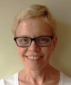 Karen Stoddard